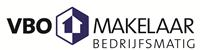 Logo VBO Makelaar sectie BV
